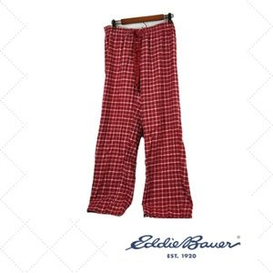 Eddie Bauer Men's Sleepwear Bottom's Size Large